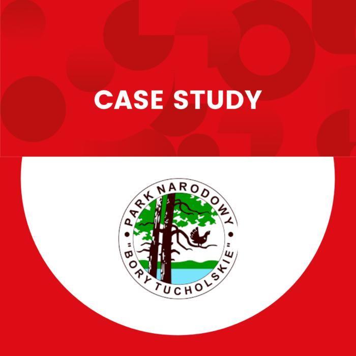 case study bory tucholskie